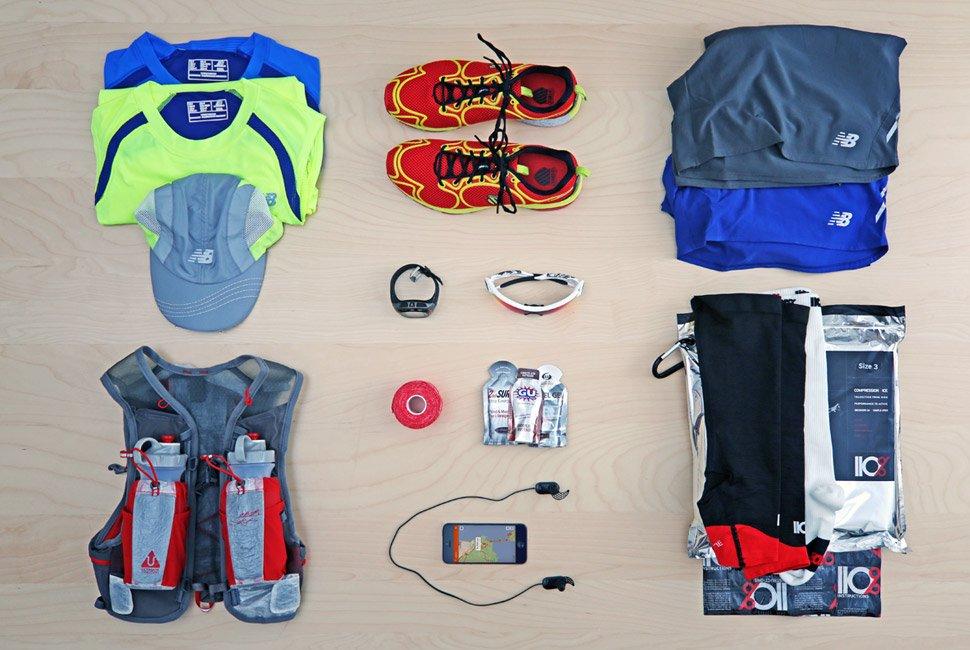 Een nieuwe hardloopoutfit is één van de tips in de lijst van 15 motivatietips om te gaan hardlopen