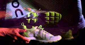 De Cloudracer; één van de On Running hardloopschoenen